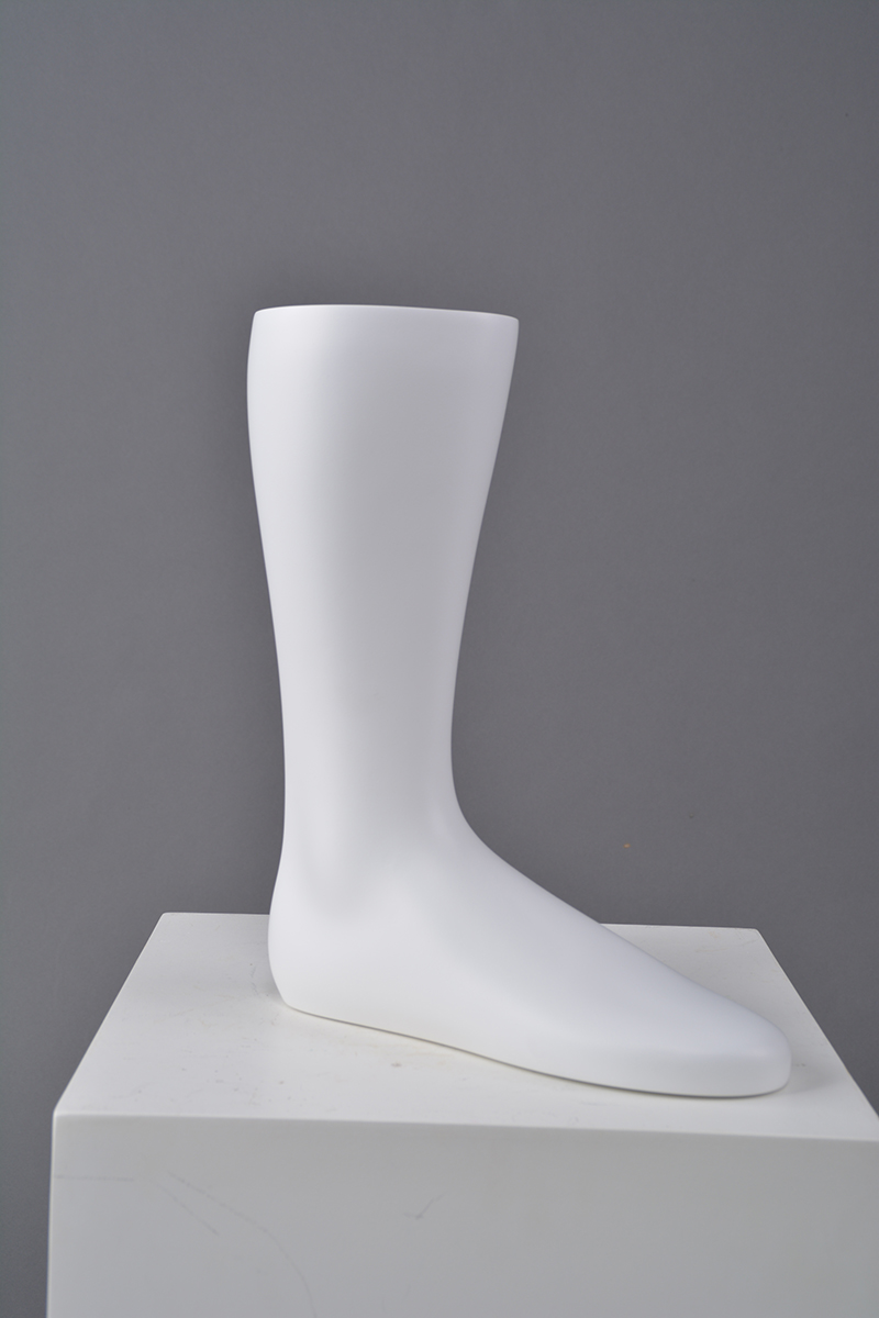 Customized Foot Display Mannequins for window display(KF)