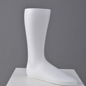 Customized Foot Display Mannequins for window display