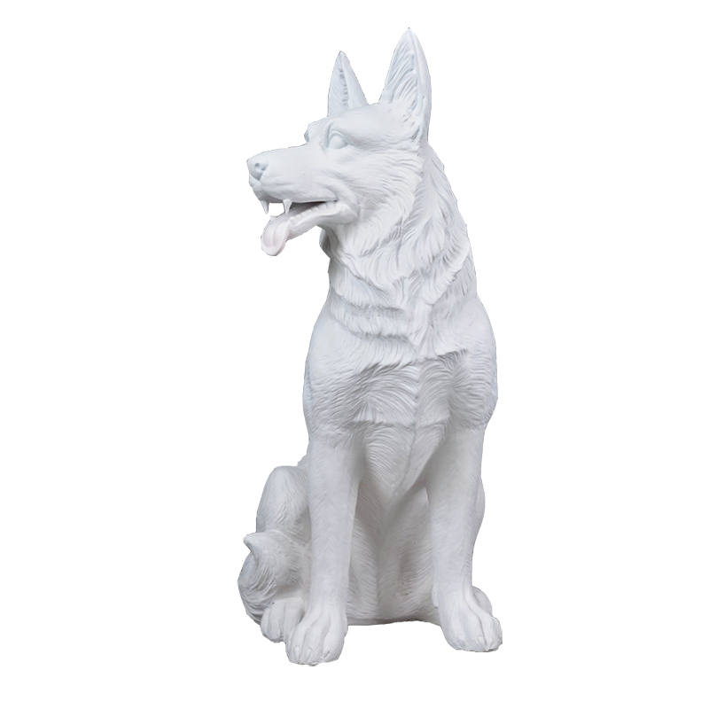 Wholsale customized dog mannequin store mannequins for decoration