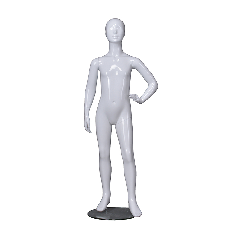 High quality kids mannequins for sale abstract child display mannequins for clothing display (KMB )