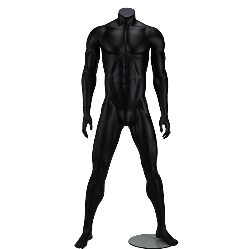 Hot sale male  mannequin big muscle sport display mannequins (BPM)