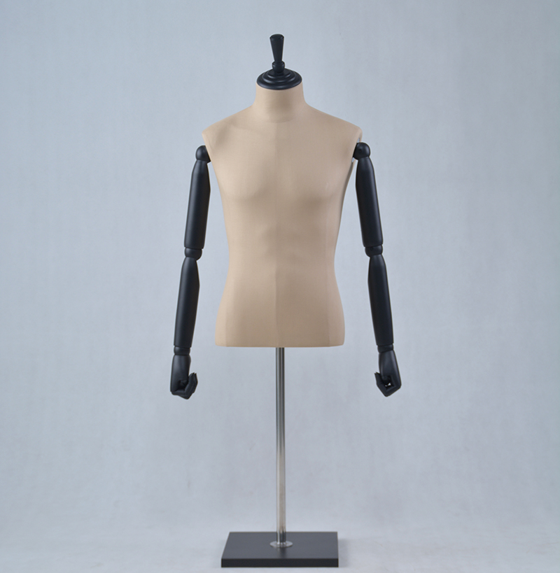 High quality clothing dummy suits male mannequins for clothes display (TDM)