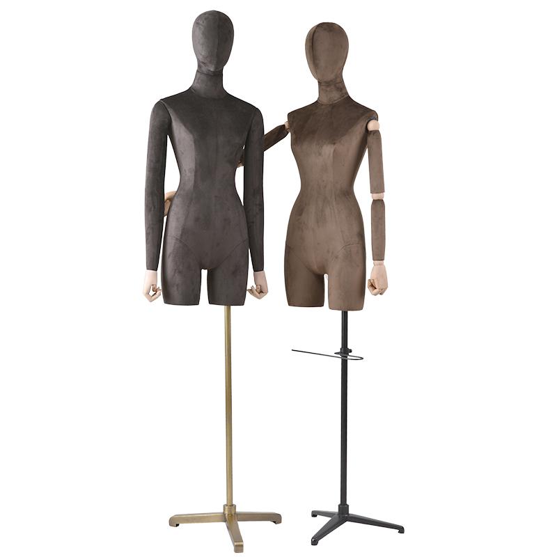 Femme Lin Mannequin En Robe De Pour Mariéerng kiuOXZPT