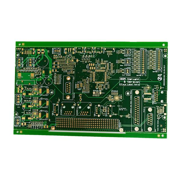 Matériau PCB FR4