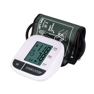 Medical Grade Blood Pressure Meter TMB-1775