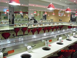 Self-service Hot Pot Equipment