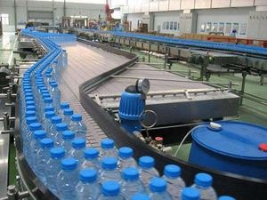 Best seller of Clamping Bottle Machine manufacture