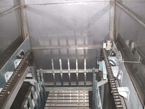 Customized Dumbwaiter Elevator for fruits and vegetable factory