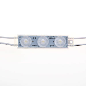 Goodchip Ce rohs smd 3 led module manufacturer