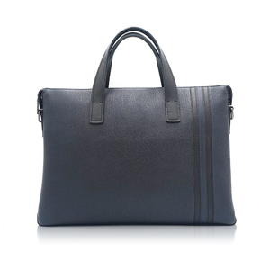 Customized mens leather briefcases manufacture for sale