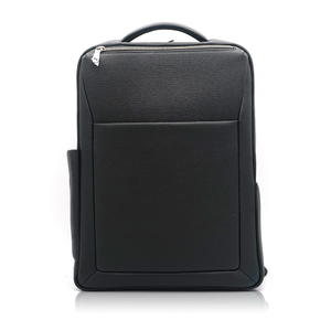 Customized quality backpacks leather supplier for sale