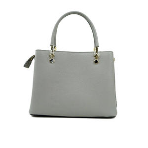 Customized genuine leather handbags online supplier