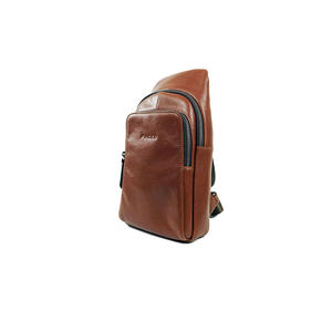 Customized leather messenger bags manufacturer for sale