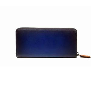 China customized classic leather wallets supplier for sale