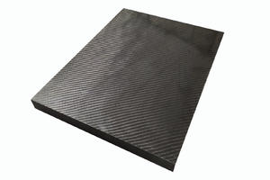 Carbon Fiber Mammography Support Plate