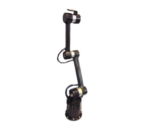 Carbon Fiber Two-axis  Freedom Robot Arm