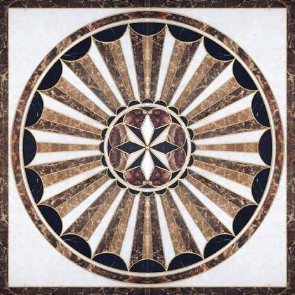 Ceramic carpet tile, carpet floor tile hot sale in Middle-East