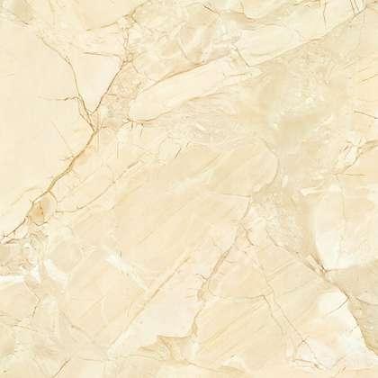 Inkjet polished marble flooring tile