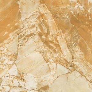 Inkjet polished marble flooring tile