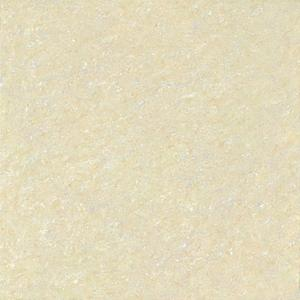 Restaurant nano floor polished beige tiles W6B601