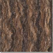 Antique floor tile dark coffee color 600*600 for sale W938