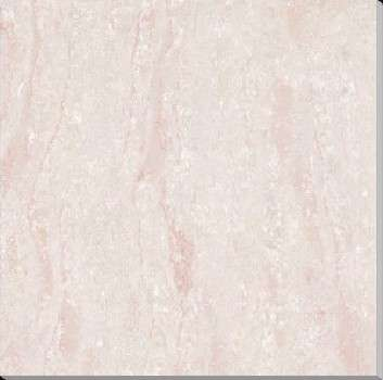 light pink polished tile