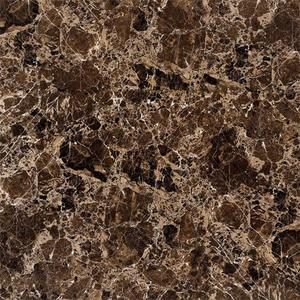 brown color marble bathroom tile