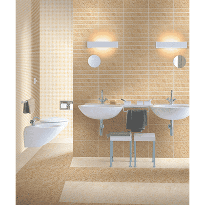 Decorative Tile For Bathroom Floor Tiles