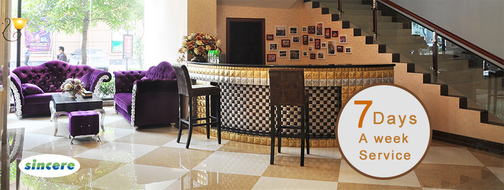 Rustic Porcelain Tile