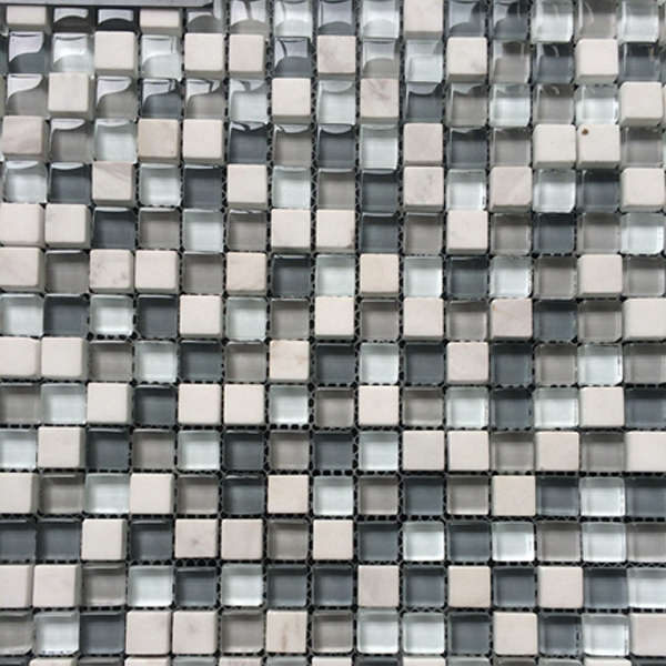 glass floor tiles