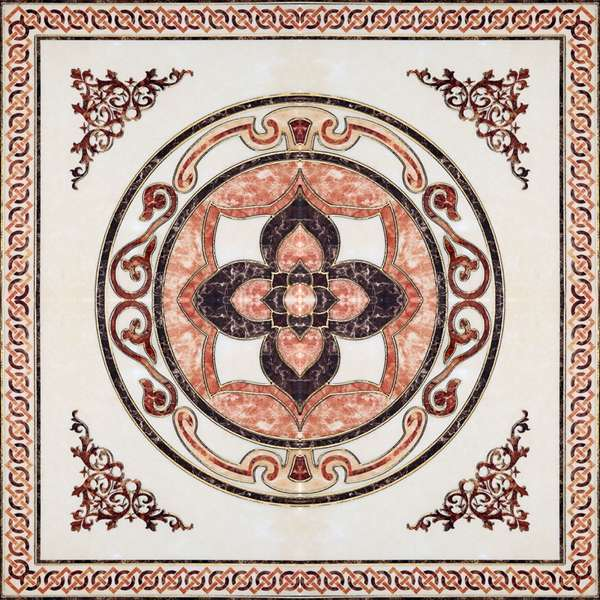 middle east carpet tile