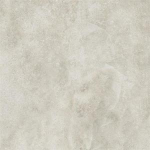 Light grey matte finish porcelain kitchen floor tile