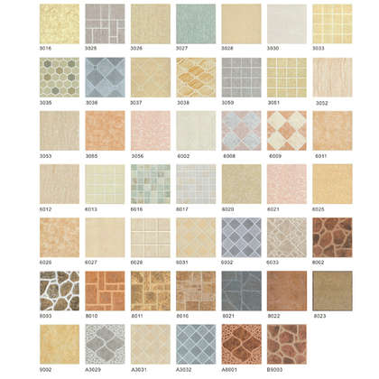 Rustic Ceramic Floor Tile Wholesale
