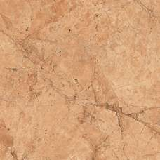 Full polished orange marble tile