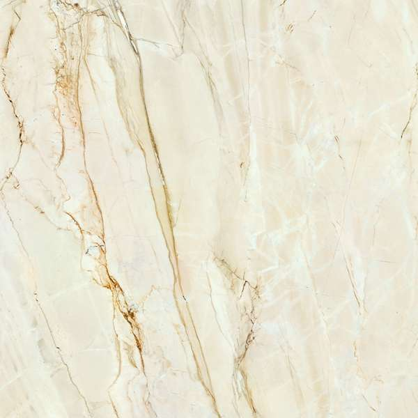 polished glazed tile