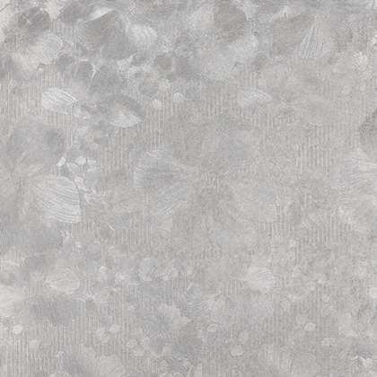 Floor and wall high quality silver glazed  rustic metal tile