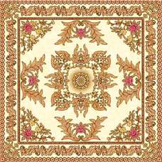 Home Use Living Room Bedroom Carpet Ceramic Floor Tile