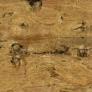Rustic inkjet wood patterns compound marble tile