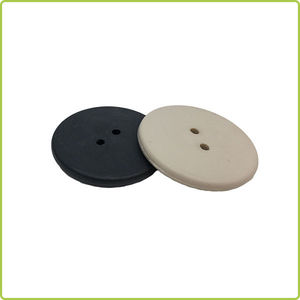 Resist High Temperature Washable RFID PPS UHF Laundry Tag for Garments