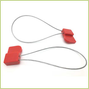 High Quality RFID Steel Seal Tag for Equipment / Container Management
