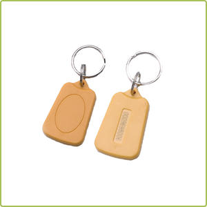 wholesale cost 125khz writable ABS,epoxy rfid key fob,keyfobs/keychain