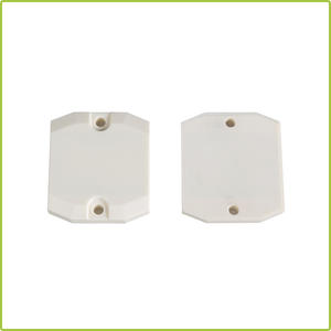 Cheap Price Waterproof ABS UHF Metal Mount Tag for Asset Management