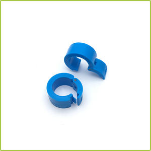 UHF RFID Foot Ring Tag for Poultry Traceability