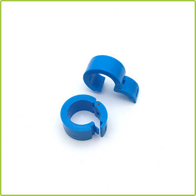 UHF RFID Foot Ring Tag for Poultry Management