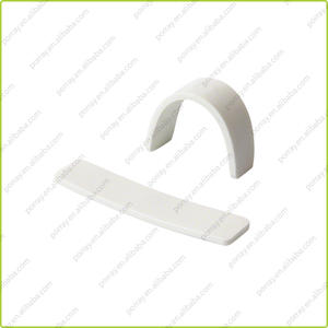 High quality UHF RFID Silicone Laundry Tag For Laundry Applications
