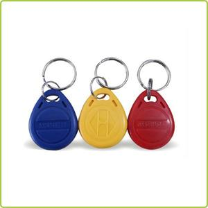 high quality rfid hid keyfob 125khz for campus ID card