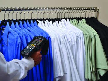 Textile & Apparels
