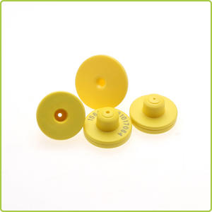 china factory high-quality electronic livestock ear tag