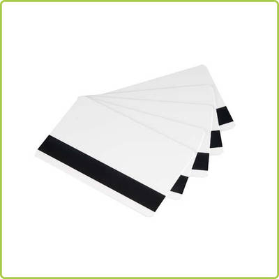 PVC Card with Hi-Co Magnetic Strip