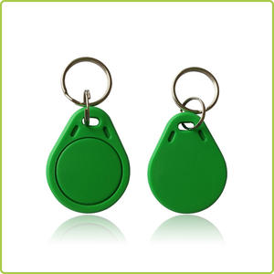 waterproof  nfc tag smart keyfob for Access Control
